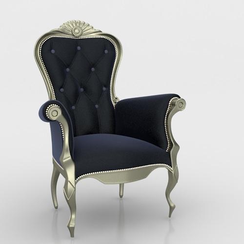 Beautiful Armchair Classic
